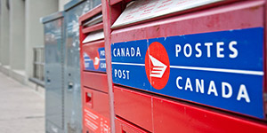 What alternatives do you have to Canada Post? We'll show youshipping alternatives to Canada Post during the strike