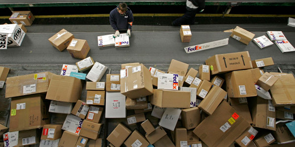 Peak season shipping can affect when your package will be delivered. Here's how to make it through the busiest time of the year
