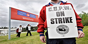 2018 Canada Post Strike and some shipping alternatives