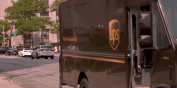 More details on how UPS tracking works